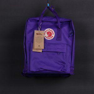 Fjallraven Kanken Classic Backpack Bag 7/16/20 L